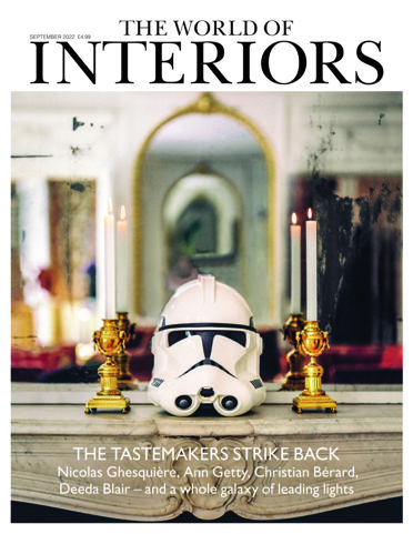World-Of-Interiors Cover