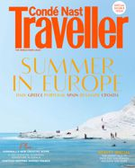 Travel - Cover