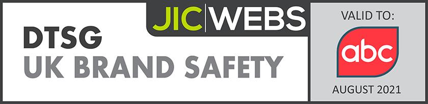 DTSG UK brand safety